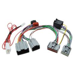 Adaptér ISO 017 - Hands-free