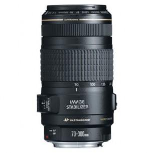 CANON EF 70-300mm objektív