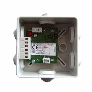 SD3 ETC05-B Vstupno výstupný modul pre reléové výstupy