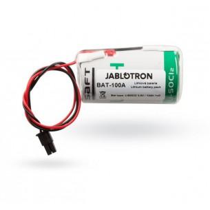 BAT-100A Lítiová batéria 3.6V 13Ah 1xD pre JA-163A