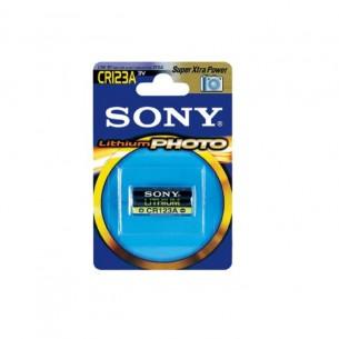 SONY B 123A lithiová batéria