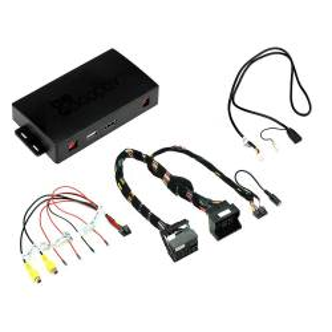 Modul Adaptiv Mini, 2x video vstup, HDMI, BMW (E-ser.) ADVM-BM2