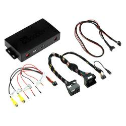 Modul Adaptiv Mini, 2x video vstup, HDMI, BMW (F-ser.) ADVM-BM1