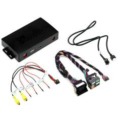Modul Adaptiv Mini, 2x video vstup, HDMI, Porsche (PCM 4.0) ADVM-PO1
