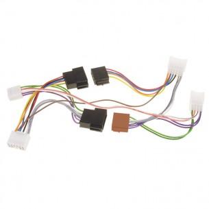 Adaptér ISO 003 - Hands-free