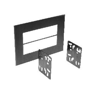 METRA univerzální 2DIN plast pro uchycení autorádia