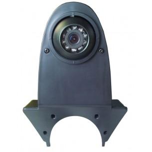 Kamera 4PIN CCD SONY s IR, vnější pro dodávky nebo skříňová auta