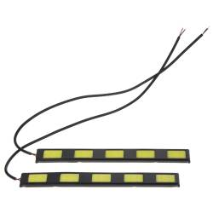 COB LED pásek 12V 15W