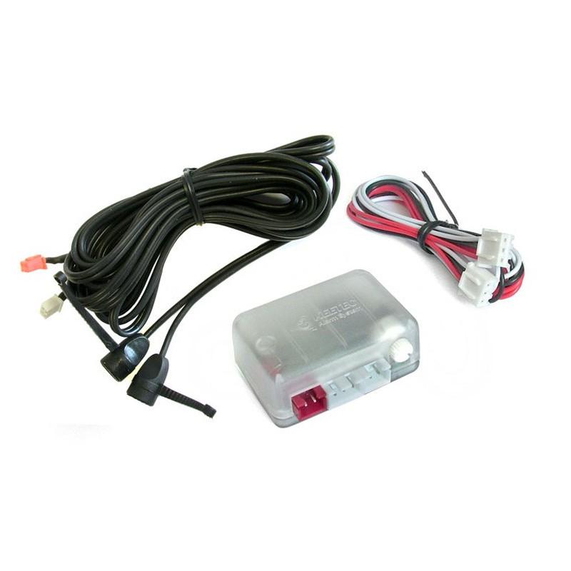 Ultrazvukový snímač UL 100