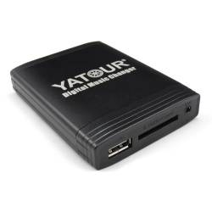 Digitálny hudobný adaptér YT-M06 MAZ1
