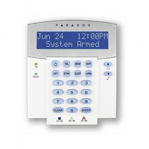 Paradox K32LX-868 textová LCD klávesnica